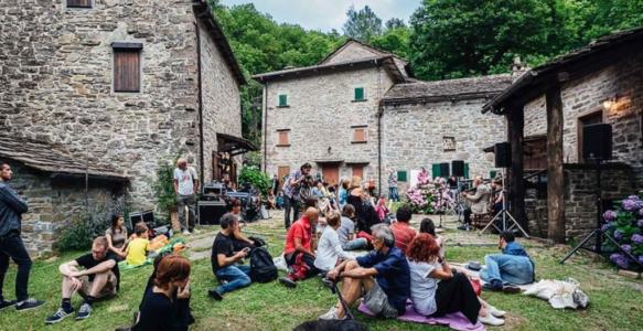 Il turismo, secondo noi della Rete Italiana Facilitatori Aree Interne