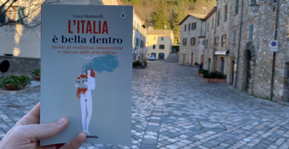 La Restanza, secondo noi della Rete Italiana Facilitatori Aree Interne