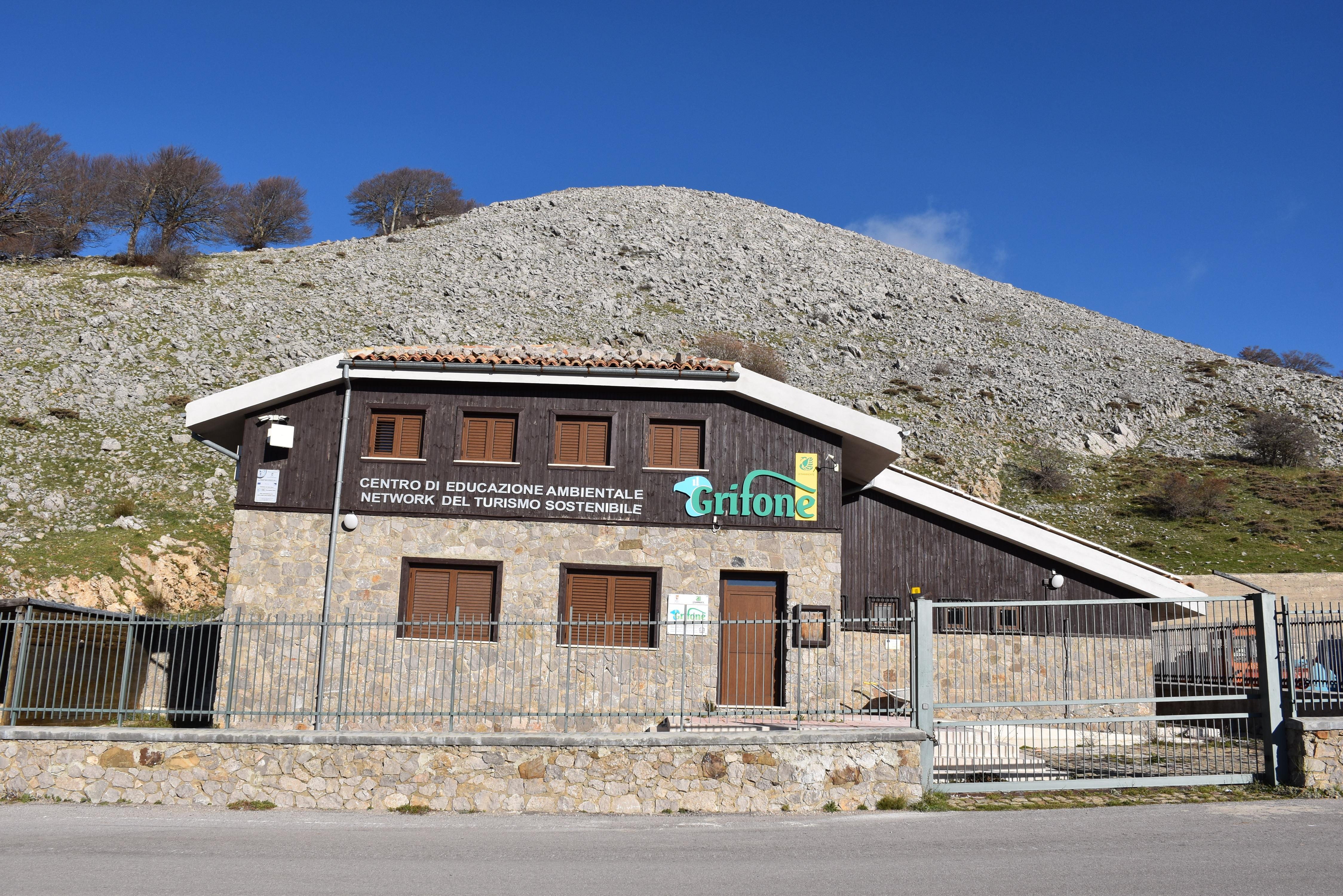 """Sicilia: Progetto """"Il Grifone – giovani e valorizzazione dei beni pubblici"""""""