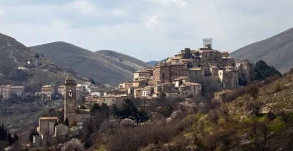 L'Ambiente, secondo noi della Rete Italiana Facilitatori Aree Interne